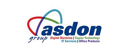 Asdon