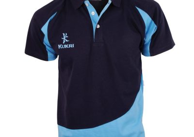 Lisnagarvey Premium Polo Athlete